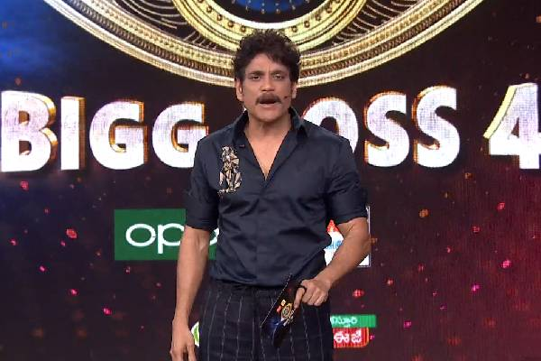 Bigg boss makers really building house for Gangavva