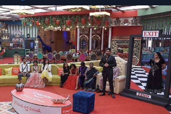 Bigg boss today: Heroes and zeroes