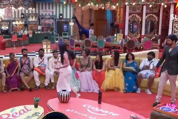 Bigg boss Feedback on housemates for the first week
