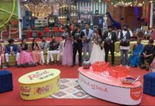 Bigg boss today Musical chairs and fake elimination