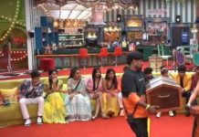 Bigg boss twist Devi eliminated instead of Mehboob
