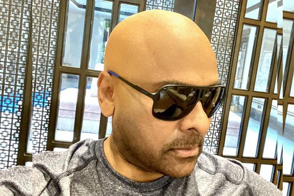 Allu Aravind behind Megastar's new look