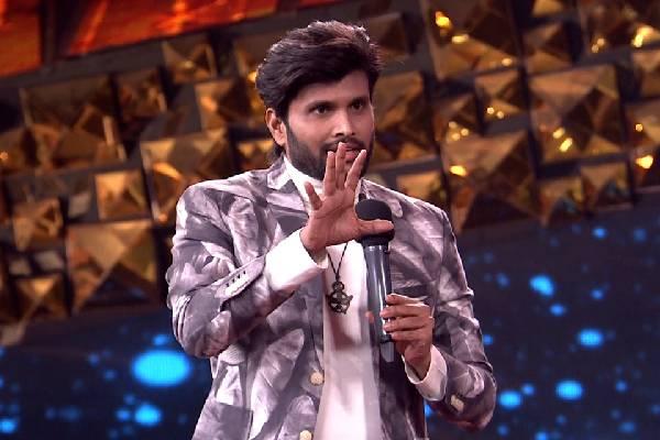 Comedian Sai Kumar entered Bigg boss house