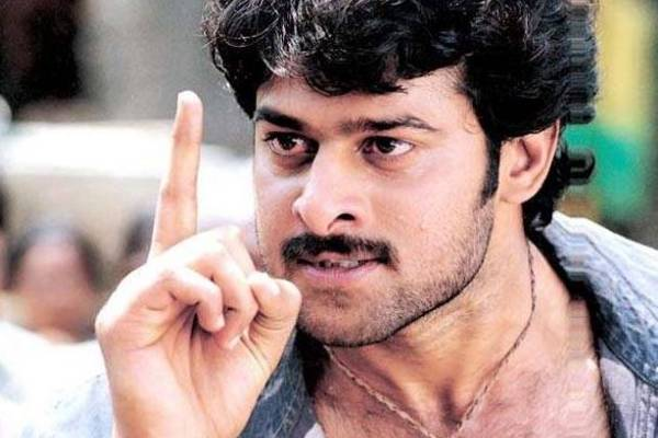Prabhas – S.S.Rajamouli's Chatrapathi completes 15 Years