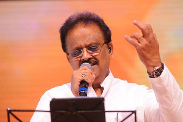 SP Balasubrahmanyam: An irreplaceable voice
