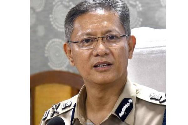 Naidu spreading falsehood: Gautam Sawang