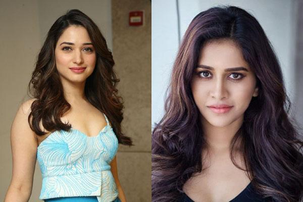 Tamannaah, Nabha Natesh finalized for Nithiin's film