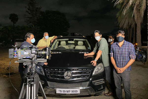 Vakeel Saab resumes with a night shoot