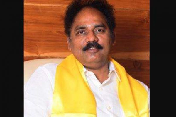 Vizag South MLA to leave TDP and join YSRCP