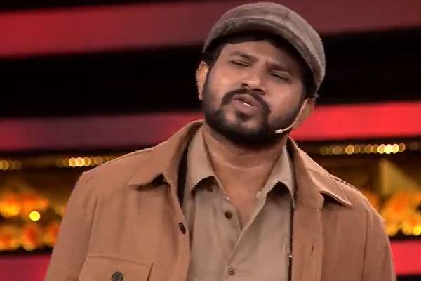 Bigg boss Hyper Adi hilarious comments on the housemates