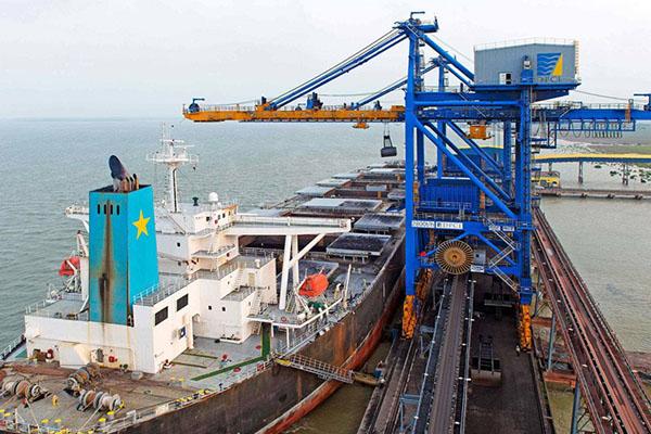Adani Ports completes acquisition of Krishnapatnam Port