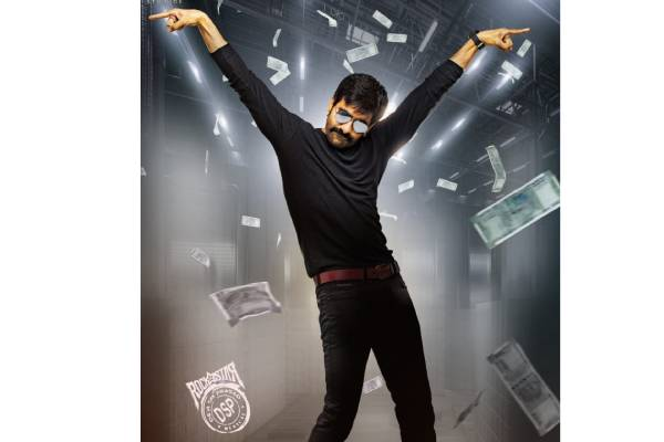 Ravi Teja's Khiladi inspired from a Tamil film?
