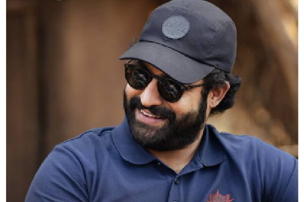 Rajamouli busy shooting NTR's teaser parts