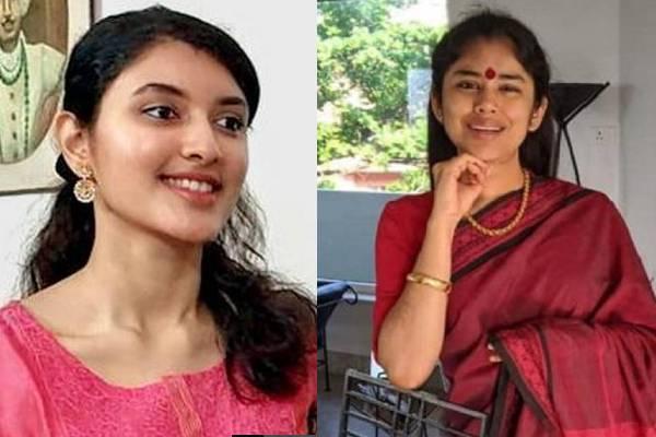War between Lady Gajapathi Rajus goes personal