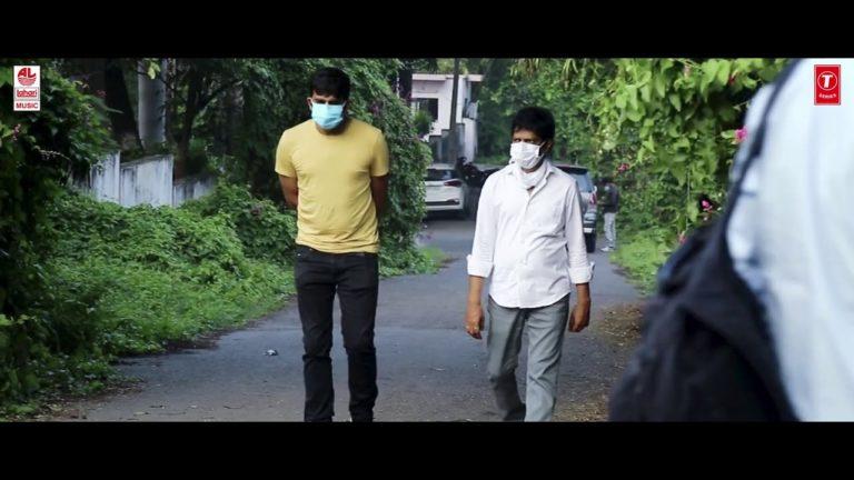 Ravi Teja Steps In, Krack In Action