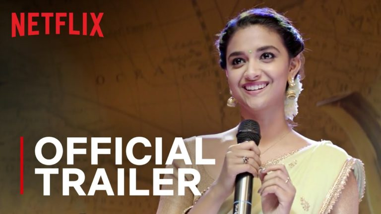 Miss India Trailer: Keerthy Suresh aims a perfect comeback