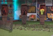 Bigg boss nominations Its a matter of luck