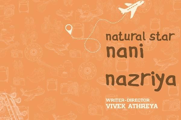 Nani's 28th film announced
