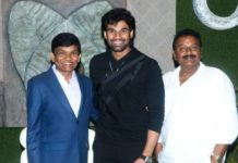 Official VV Vinayak to direct Bellamkonda Sreenivas