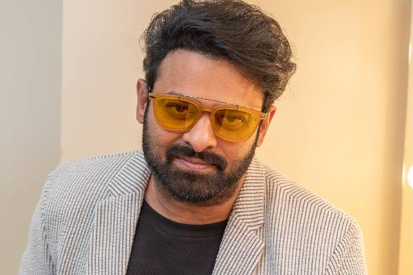 Prabhas puts Tollywood in waiting mode