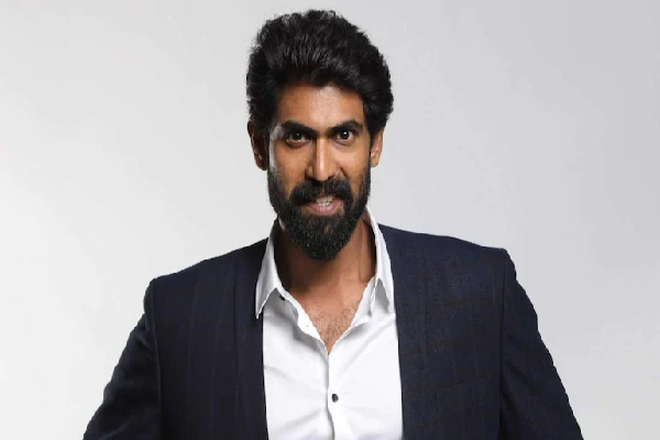 Rana gets a boost in Ayyappanum Koshiyum Remake