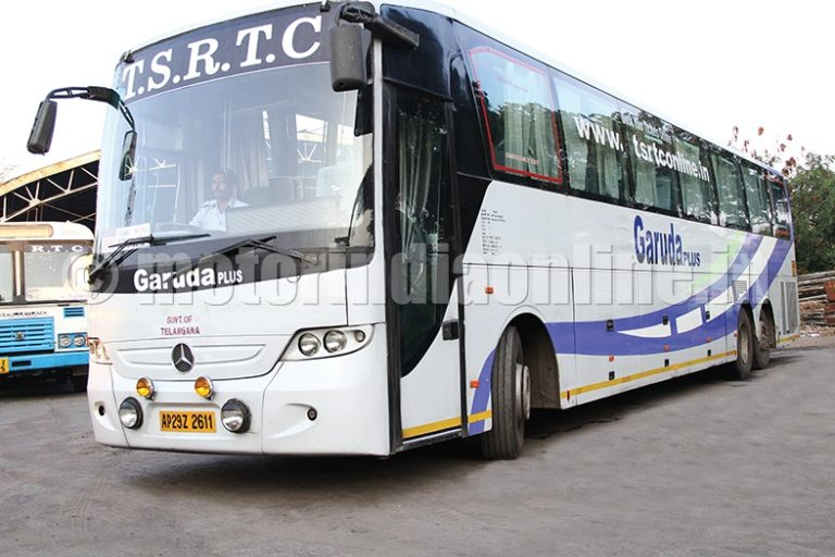 Buses ahoy! TS & AP RTCs end stalemate over bus services