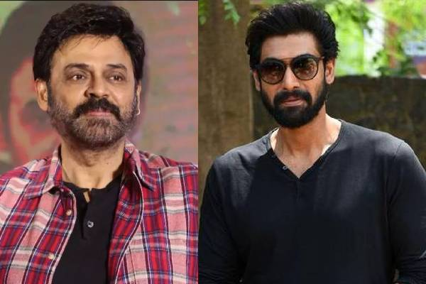 Venky and Rana to join hands