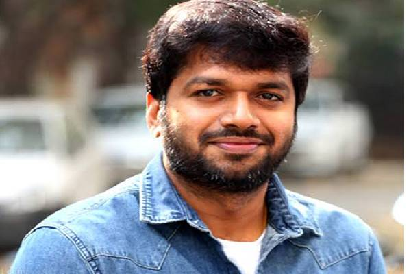 Anil Ravipudi announces Gaali Sampath