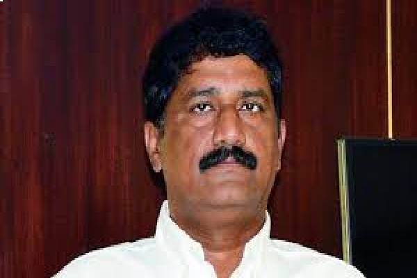 Ganta condemns Vijayasai comments about him leaving TDP