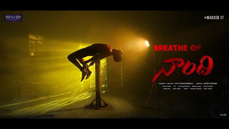 Breathe of Naandhi: Allari Naresh's Fight for Justice