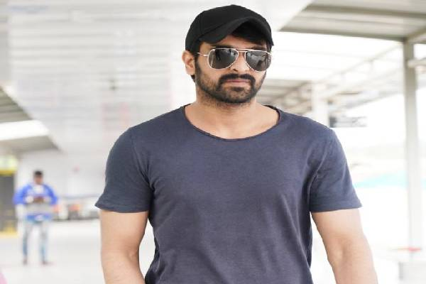 Naga Shaurya to join Nithiin in Dubai