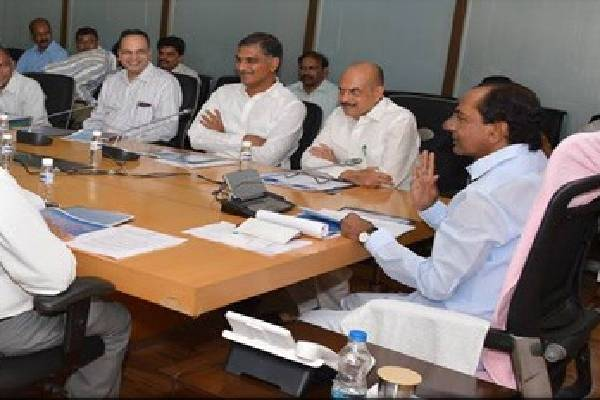 TS cabinet key decision: 3 govt super speciality hospitals in Hyd