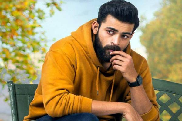 Exclusive: Varun Tej is very much in F3