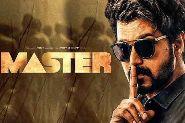 Vijay's Master digital streaming shocks trade circles