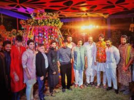 Niharika's Wedding Mega celebrations touch skies
