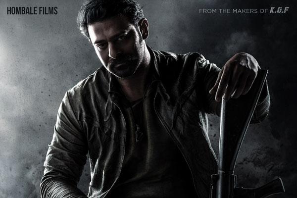 Prabhas' Salaar Shooting Updates