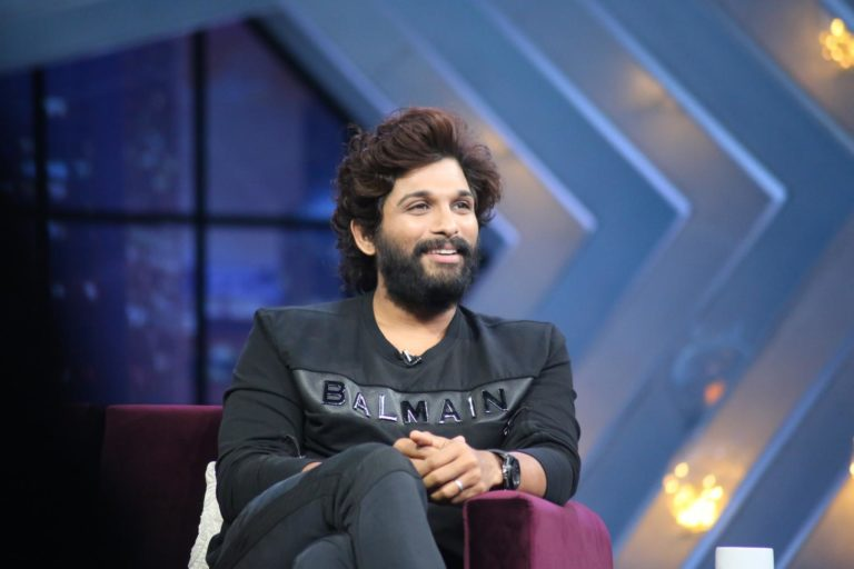 Bunny in talks for one more Film?