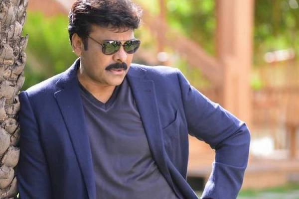 Buzz: Interesting title for Chiranjeevi's Lucifer Remake?