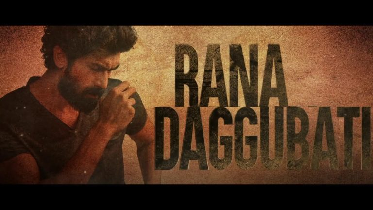 Official: Rana Daggubati in Pawan Kalyan's Next
