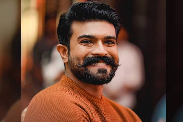 Ram Charan to join Alia Bhatt for RRR