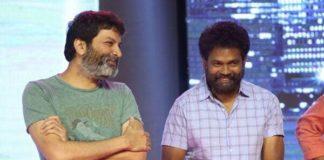 Trivikram and Sukumar's 'Friday Movies'