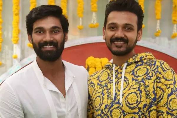 Sithara Entertainments to relaunch Bellamkonda youngster
