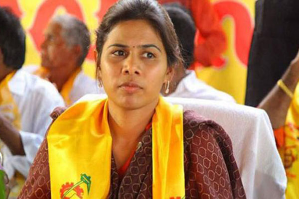Is it the end-of-the-road for Bhuma Akhila Priya?