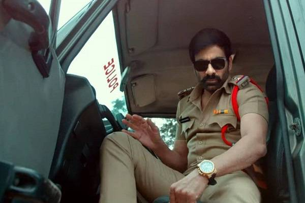 Krack 12 days Worldwide Collections – Set to be Raviteja's highest