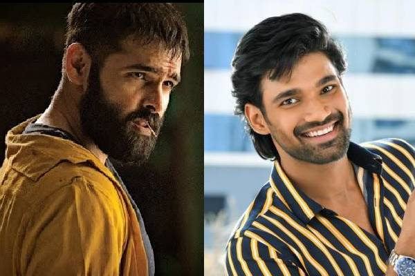 RED Vs Alludu Adhurs: Will the clash gets averted?