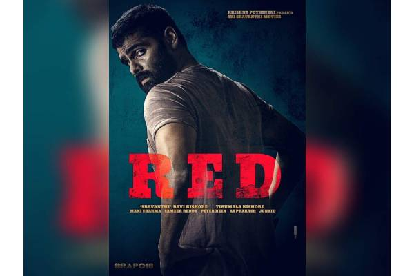 Red Day1 AP/TS Collections – Second biggest opener for Ram