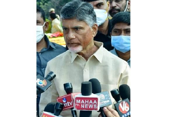 YSRCP's remarks on Ramateertham 'dangerous thinking', alleges TDP