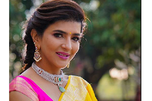 Lakshmi Manchu helping kids who have lost parents to Covid