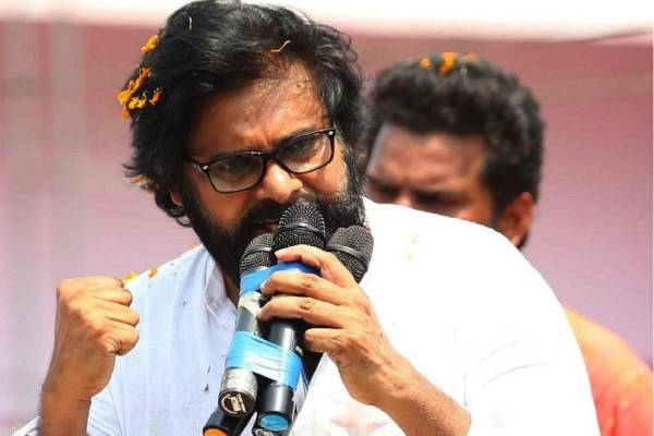 Pawan committee to fight for justice on Ramateertham