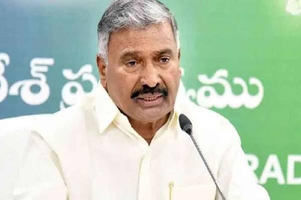 YSRCP MPs wil resign if TDP wins Tirupati LS bypoll!